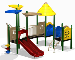 VOTE for a Playground Makeover!