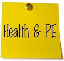 Employment Opportunity - .5 Health/P.E.
