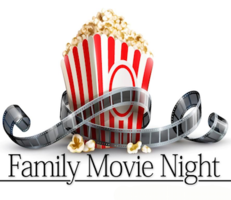 Family Movie Night - This Friday!