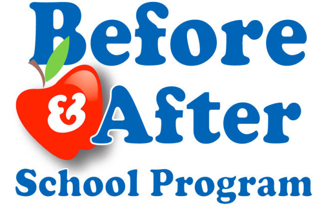 SIGN UP FOR BEFORE AND AFTER SCHOOL PROGRAM!